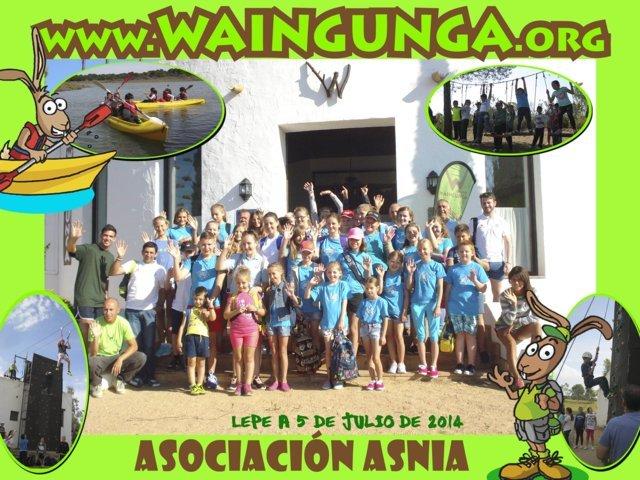 WAINGUNGA (FILEminimizer)